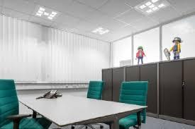 lighting office. Playmobil Verwaltungsgebäude Zirndorf, DE Lighting Office