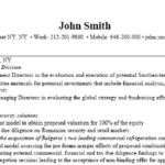 investment banking resume example investment banking analyst jobs investment banking resume example