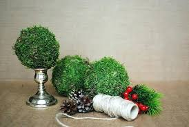 Decorative Moss Balls Sophisticated Decorative Moss Balls Like This Item Decorative Moss 69