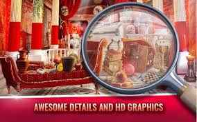 Solving the most impressive jigsaw puzzle!! Lost City Hidden Object Adventure Games Free 2 8 Apk Free Puzzle Game Apk4now