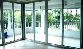 cost to install patio door pocket door cost brilliant installation photos ideas large size of bathroom