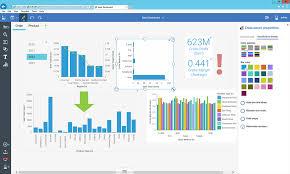 Cognos 11 Charts Introducing Cognos Analytics 11 Benefits Features