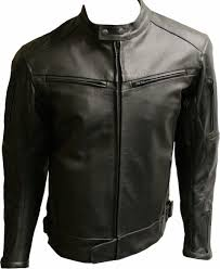 distressed brown cafe racer leather jacket mens black leather motorcycle jacket
