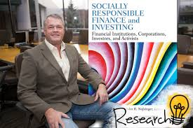 the world of socially responsible investing courtesy of finance the world of socially responsible investing courtesy of finance professor john nofsinger green gold news