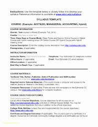 weekly syllabus template how to create a syllabus template maths equinetherapies co