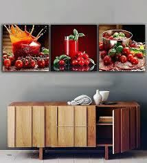 fruit wall decor
