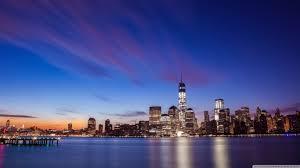 New York Skyline Wallpaper For Bedroom New York Skyline Wallpaper