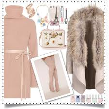 fur outfits for fall winter 2017 2018 1