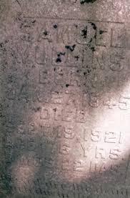 Samuel Mullins (1845-1921) - Find A Grave Memorial