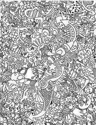 Small Picture Circle of Life Trippy Coloring Pages Batch Coloring