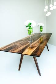 Dining Table, Mid-Century Modern Dining Table, Modern Dining Table, Walnut  Dining Table, Mid century modern furniture