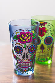Sugar Skull Bathroom Decor 17 Best Ideas About Sugar Skull Decor On Pinterest Skull Decor