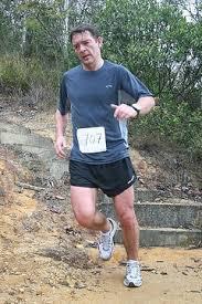 HKRun - Nicholas CHAPPELL - Trail Race Personal Best