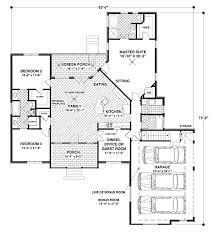 house plan 92385 add to 1800 heated sqft