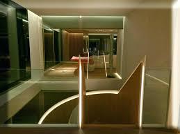 indoor stair lighting. Indoor Step Lights Stair And Solutions  Railings Wood Railing Kits Lighting .