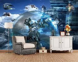 Beibehang Aangepaste 3d Behang Muurschildering Woonkamer Slaapkamer
