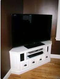 20 best diy corner tv stands images on corner