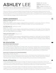 Resume Templates For Pages Custom Iwork Resume Templates Professional Looking Resume Template Your