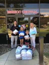 Grands Making Memories Camp: MissionLink August 1, 2018   Mission Central