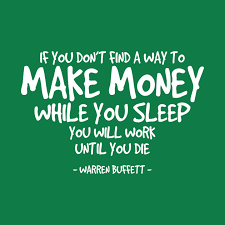 Making Money Quotes Beauteous Make Money Quote Warren Buffett Warren Buffett Quotes Mug