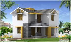 Real Home Design Beauteous Simple D House Plan On D House Plans