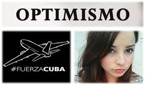 Resultado de imagen para Maylén Díaz Almaguer sobreviviente de accidente aereo en cuba