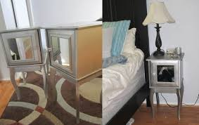 ikea mirrored furniture. Bedroom:Captivating Mirror Furniture Ikea Hack Edland Night Stand: Mirrored Photo Of Fresh K