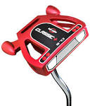 Ray Cook Classic Plus CL5 Red Putter | RockBottomGolf.com