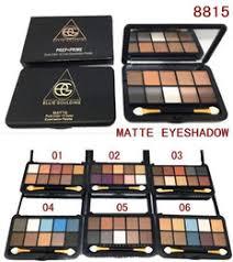 pure color 10 colors eyeshadow palette matte prep prime ellie goulding matte eye shadow set makeup beauty kit brand m dhl