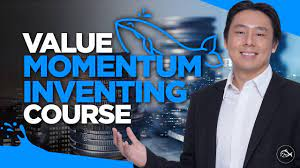 Value Momentum Investing Course: Whale Investor by Adam Khoo - Techlover  Enterprises