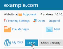 WordPress Log In   How To Log In To WordPress