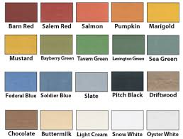 paint colors for furniturePackard Woodworks The Woodturners Source Milk Paint Pints