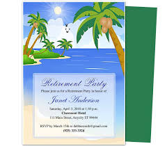invitation download template free retirement templates retirement invitation templates free