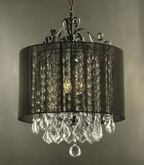 mini black chandeliers with crystals a small step into the world of black chandeliers mini elegance