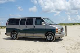 2001 Chevrolet Express - User Reviews - CarGurus