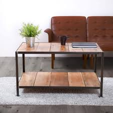 industrial style industrial style coffee table lovely reclaimed wooden coffee table industrial style industrial