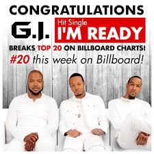 Vevo Charts G I Breaks Top 20 On The Billboard And Mediabase Gospel