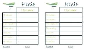 Diet Food Diary Template Justincorry Com