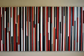 extravagant gray wall art amazing black white and red with wood sculpture line dazzling design for bathroom gallery decor living room artwork on red black white wall art with extravagant gray wall art amazing black white and red with wood