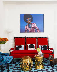 Red And Blue Living Room 10 Chic Ways To Decorate In Red White And Blue