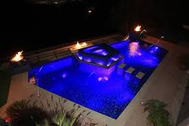 infinity pool united states. Photo Of Avanti Pools - Pacific Palisades, CA, United States. Fire Bowls, Infinity Pool States