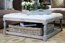 fabric coffee table footstool coffee table fabric coffee table ideas ottoman coffee tables marvelous footstool coffee