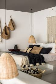 bohemian lighting. Lighting. Bohemian Aesthetic For The Bedroom Via Simply Grove Lighting
