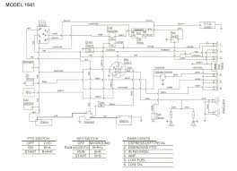 ih cub cadet forum wiring diagram for 1641 needed 1
