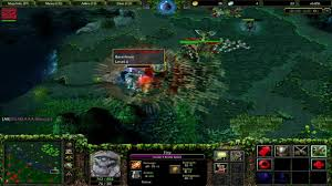 gameplay dota 1 tiny youtube