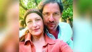 Kenan Ece eşi Canan Ergüder'in doğum gününü kutladı! 'İyi ki doğmuş güzelim'