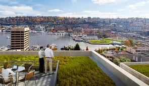google office in seattle. Dexter Station Boasts Views Of South Lake Union And Downtown Seattle. Google Office In Seattle S