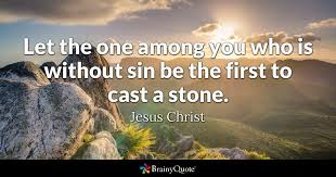 Jesus Inspirational Quotes Extraordinary Jesus Christ Quotes BrainyQuote