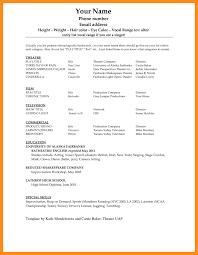 Sample Resume Template 100 word doc resume template agenda example 62