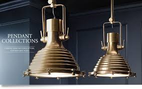 remarkable restoration hardware pendant lighting bronze themes classic collection black brown